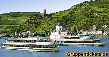 Single partyschiff bodensee